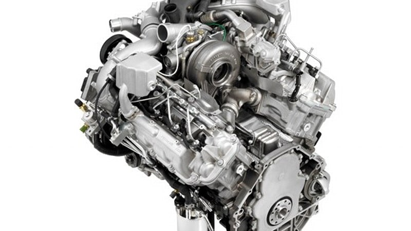 4.5 L Duramax >> General Motors 4 5l Duramax V8 Could Be Revived When The