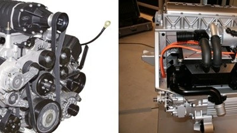 Why choose a fuel cell or an internal combustion engine when