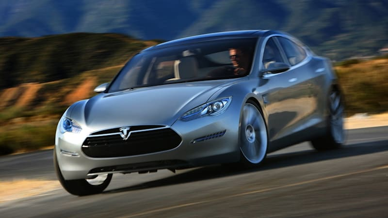 Top End Tesla Model S Will Cost 77 000 5 Units In All Trim Levels Planned For 2017