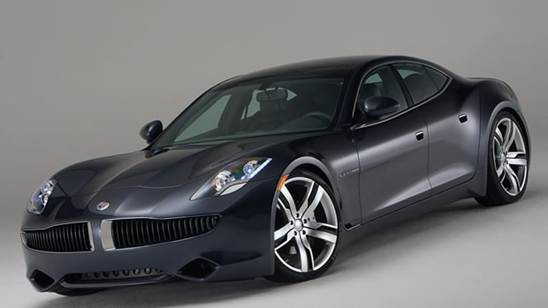 Fisker Announces Fuel Economy Estimate For Karma 67 2 Mpg And Co2 Emissions Of Just 83 G Km