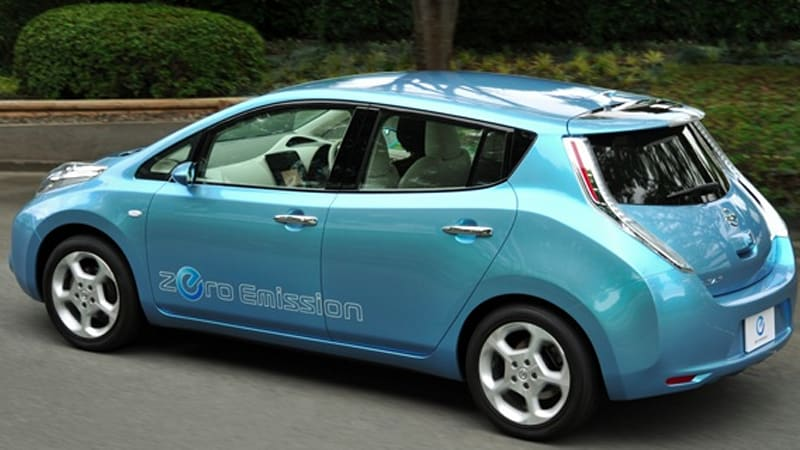 3961f2223f Renault-Nissan Alliance finds electric car partner in Massachusetts ...