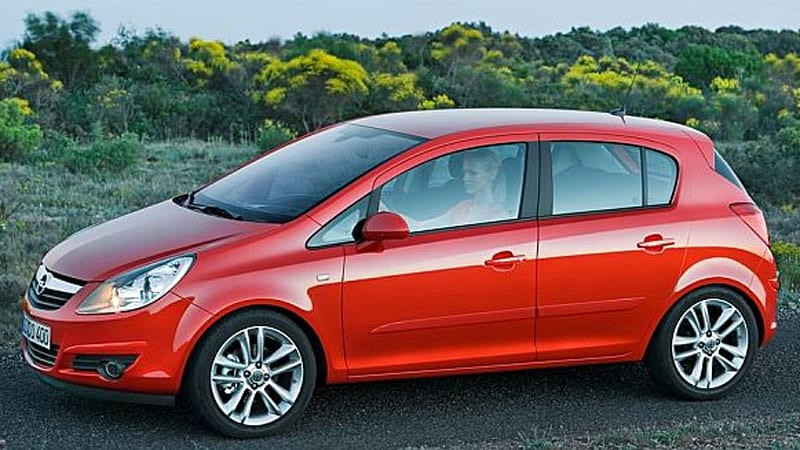 opel will offer two factory installed lpg models meriva and corsa in france autoblog. Black Bedroom Furniture Sets. Home Design Ideas