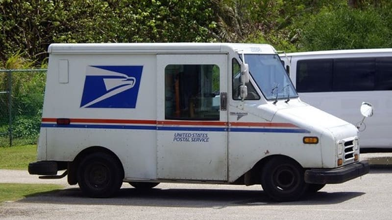 Quantum Gets Deal To Provide Usps With Electric Vehicle For Testing