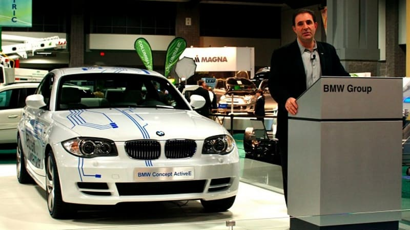 Here Are All The Details We Could Get About Bmws Activee Program