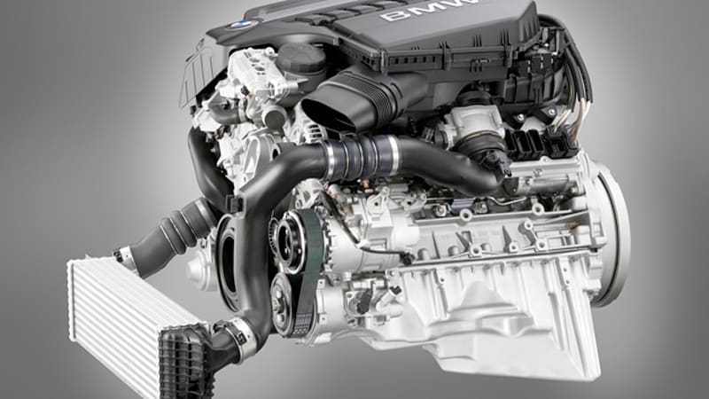 Much of BMW 2011 lineup gets new single turbo six with 7