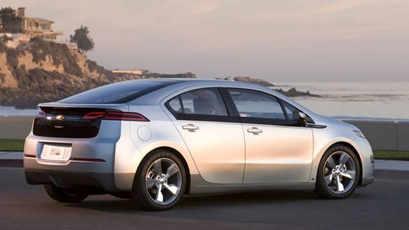 Chevy Volt Total Range Upgraded Nope Just A Little Miscommunication