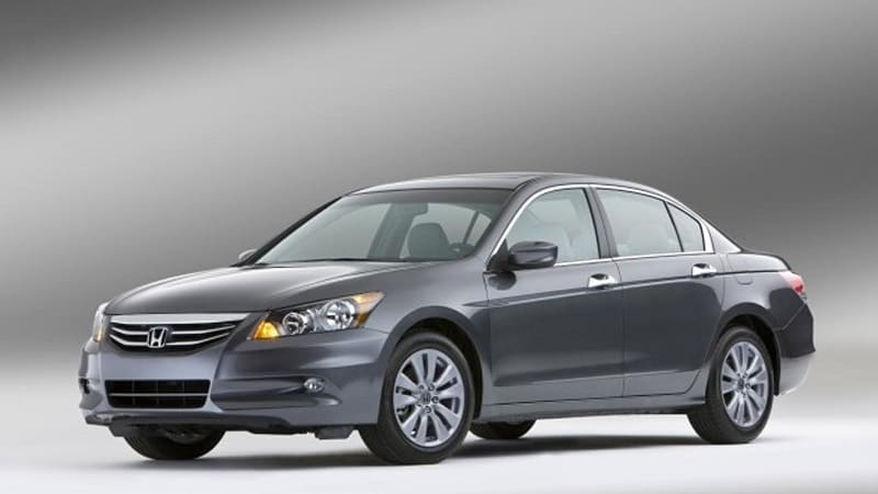 2017 Honda Accord Ups The Ante By Increasing Mpg Rating To 23 34 City Highway
