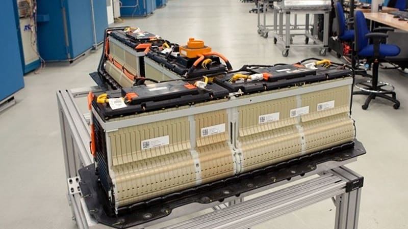 More Details On The Construction And Production Of Volt Battery
