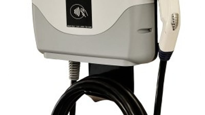 Coulomb Technologies Announced That Its Ct500 Level Ii 208 240 Volts At 30 Amps Residential Charging Station Is Now Available For Purchase