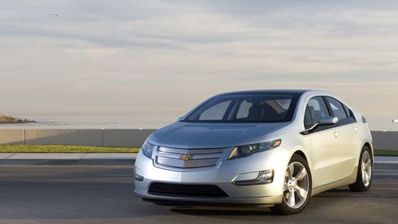 Plug In 2010 Stakeholder Industry Reactions To Gm S Volt Pricing Strategy It A Lease Thing
