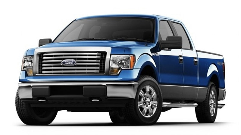 Since Ford Is Replacing The Entire Engine Lineup For 2017 F 150 Pickup Trucks It Has Aly Decided Not To Reinstall At Least One Component That