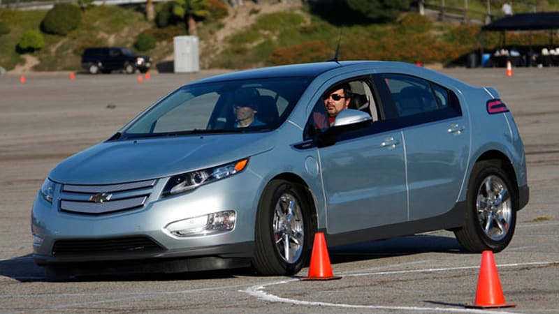 New Problem Solution Chevrolet Volt S Maintenance Mode Will Burn Gas To Prevent Aging Autoblog