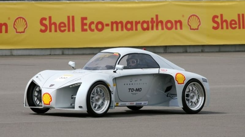 2011 shell eco marathon americas includes additional category plug in electric vehicles autoblog. Black Bedroom Furniture Sets. Home Design Ideas
