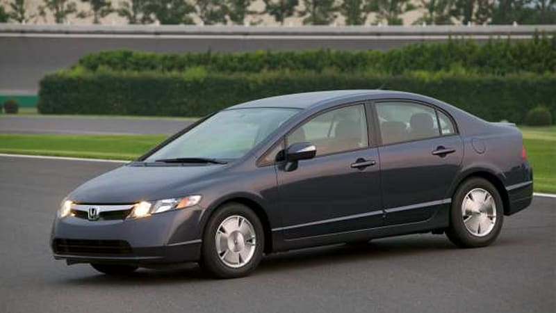 Honda Recalls 36 656 Civic Hybrids Over Potential Engine Stalling Update