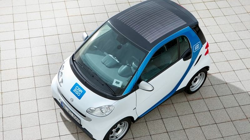 In Depth Daimler S Car2go Program Is Simple Amazing But Not