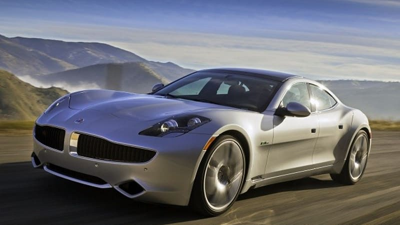 Fisker To Hand Over Keys To First Production Karma Tomorrow Autoblog