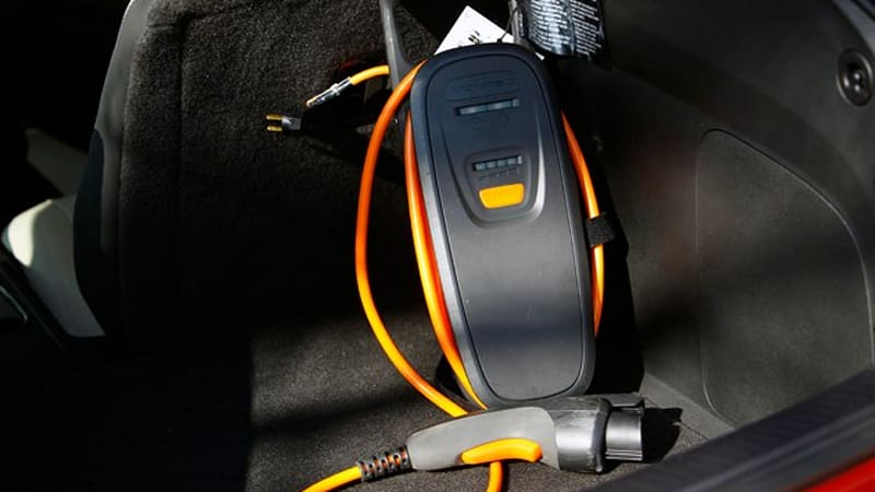 According To An Article At All Cars Electric A Number Of Chevy Volt Owners Who Regularly Charge Up Their Using Standard 120v Outlets And The Included