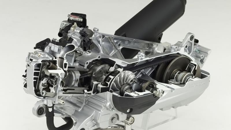 Honda Reveals 25  More Fuel