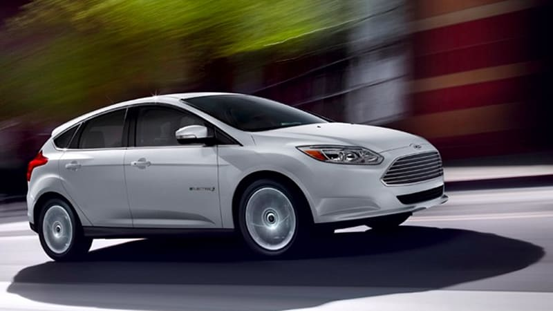 Some Ford Dealers Matching Nissan Leaf 199 Lease Price For Focus Electric