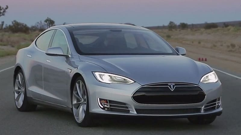Motor Trend Suggests Tesla Model S May Be Most Important New Car Since Ford T Autoblog