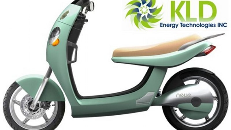 KLD, Cenntro working on a number of electric vehicle projects - Autoblog