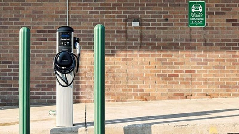 Home Depot now offering 30 different electric vehicle chargers