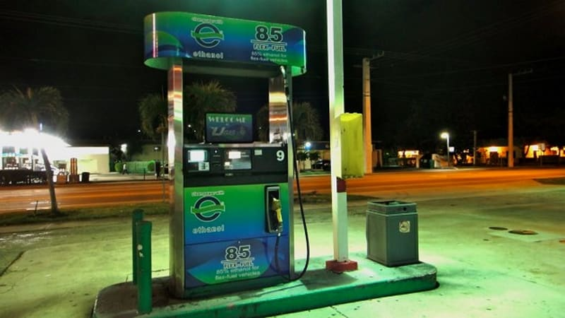 E85 Gas Stations >> San Diego Company Adding 19 E85 Pumps At California Stations
