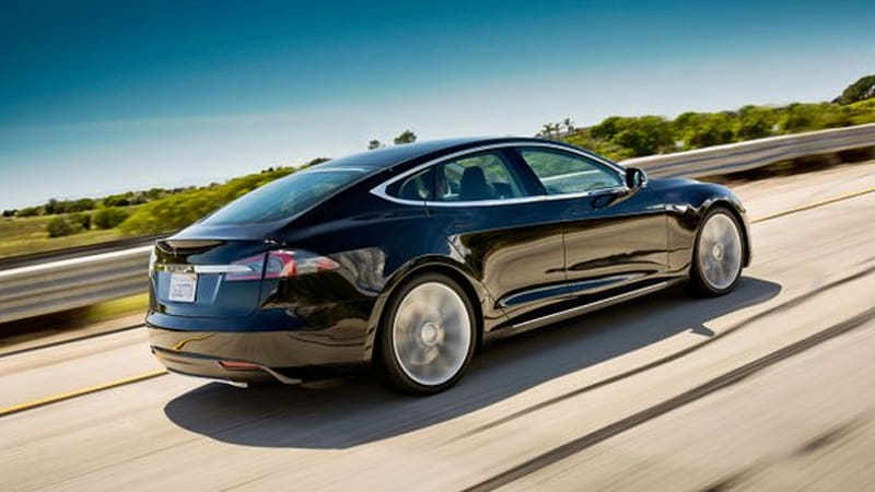 Tesla Model S goes road tripping, drivers experience variety