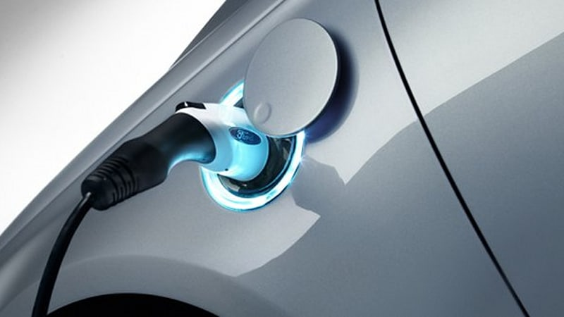 Myford Mobile Now Directs C Max And Fusion Energi Drivers To Nearest Chargers