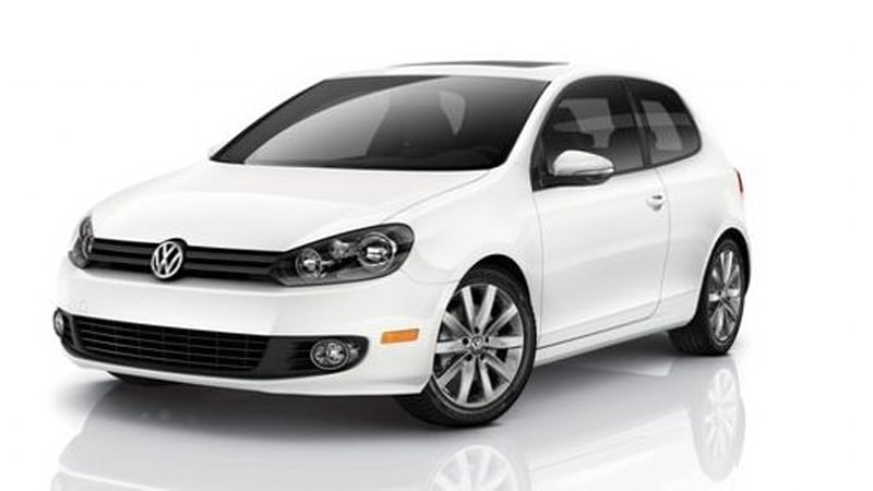 Volkswagen Golf Plug In Hybrid Now Due 2017