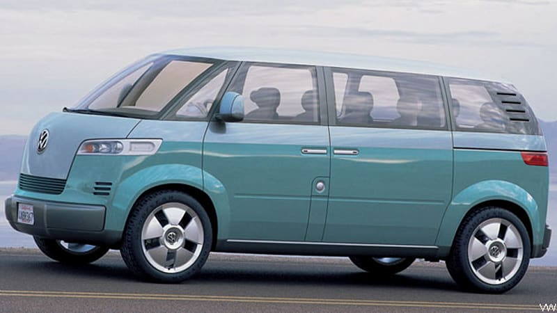 2018 volkswagen microbus.  2018 itu0027s hard to remember what time volkswagenu0027s press conference at the 2001  detroit auto show actually started but it should have been scheduled for 420 on 2018 volkswagen microbus t