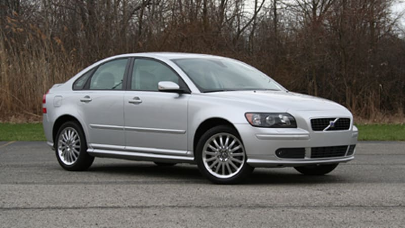 2006 volvo s40 t5 awd in the autoblog garage day 1 2 autoblog. Black Bedroom Furniture Sets. Home Design Ideas