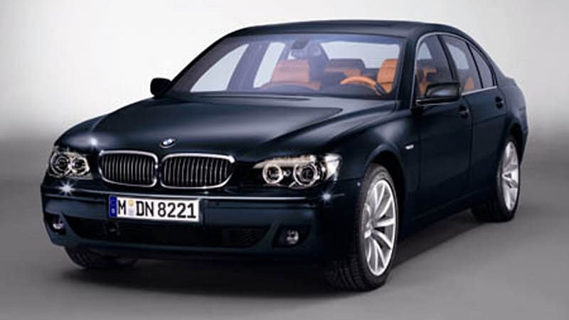 So Far, BMWu0027s Deliveries Of 7 Series Models Are Up 26% Versus A Year Ago.  Much Of That Is Likely Due To The Freshening The Car Underwent Last Year,  ...
