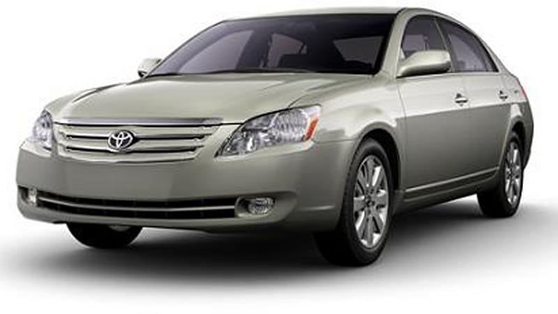 2006 Buick Lucerne Recalls >> Five great vehicles for seniors (and not a Crown Vic in sight) - Autoblog