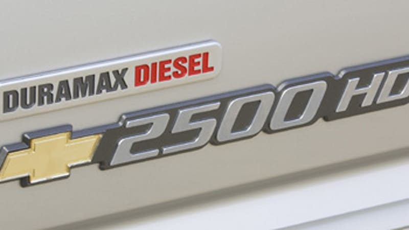 GM announces revised Duramax 6 6L and new light-duty diesel | Autoblog
