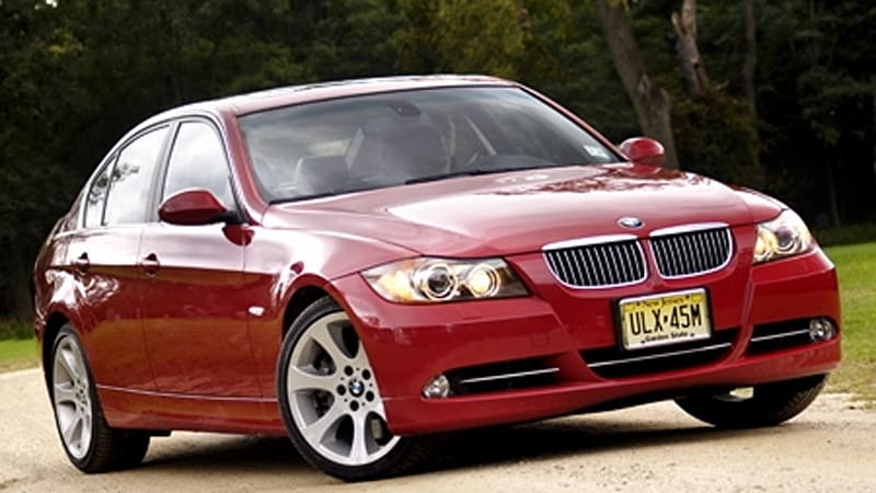The Beast Within Bmw 335i Sedan Hits Sixty In 4 8 Seconds