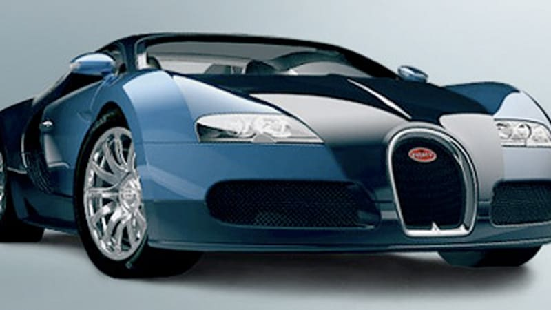 While There Probably Is One Or Two Of You Reading This Who Do Actually Own A Bugatti Veyron The Other   Percent Of Us Dont And Never Will