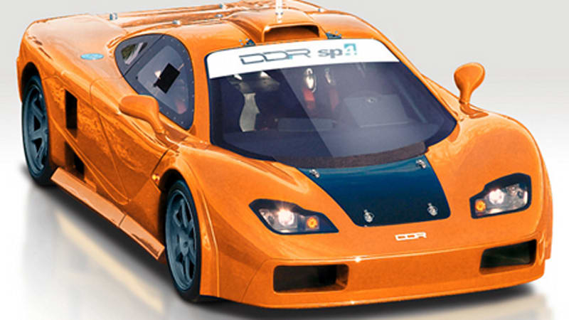 Mclaren Kit Car >> Tuner Tuesdays Mclaren F1 Inspired Kit Car For 24k Autoblog