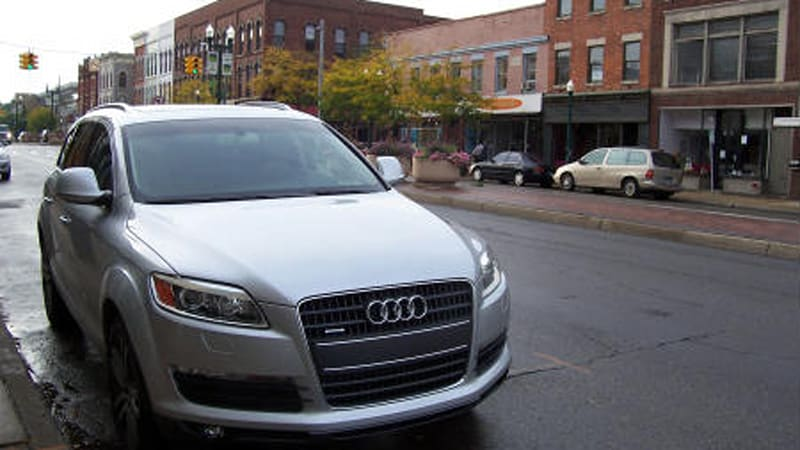 in the autoblog garage 2007 audi q7 4 2 autoblog rh autoblog com audi q7 user manual download audi q7 user manual 2016