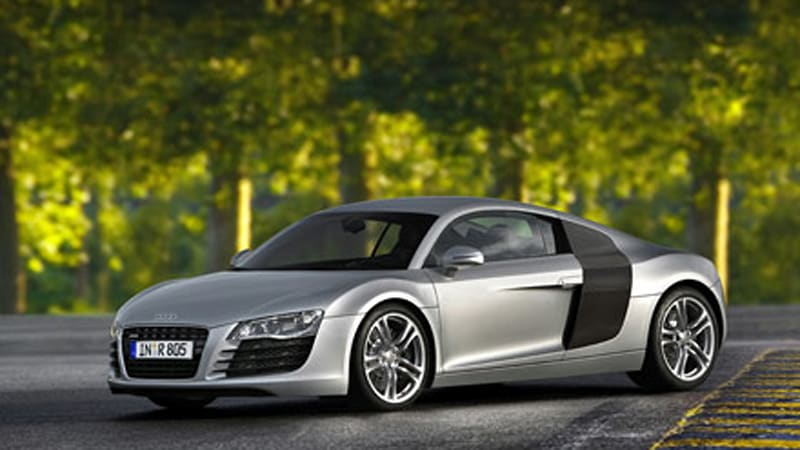 audi r8 a sellout in uk autoblog. Black Bedroom Furniture Sets. Home Design Ideas