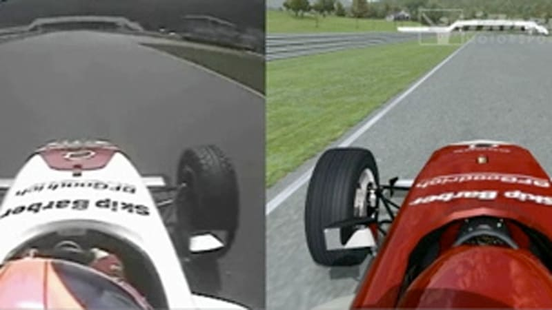 iRacing com and Skip Barber team up on simracing series | Autoblog
