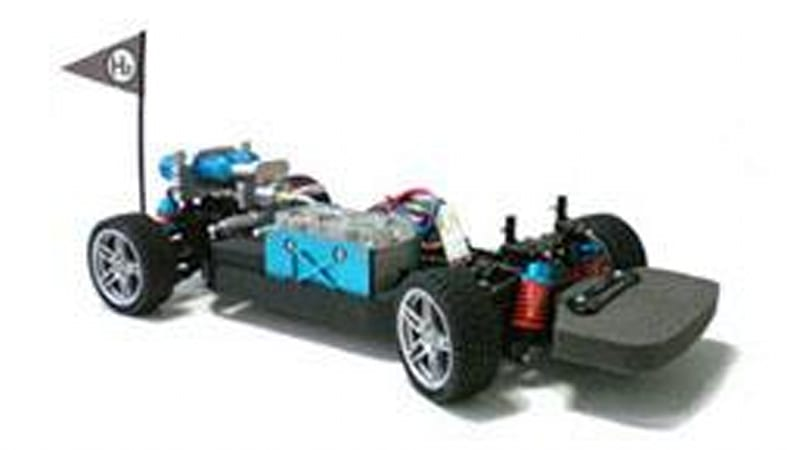 Ouch! R/C fuel cell will cost $1,500 - Autoblog