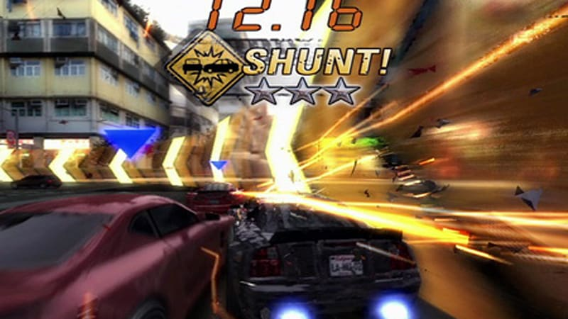Real Life Driving Games >> Study Video Driving Games Promote Risky Behavior In Real