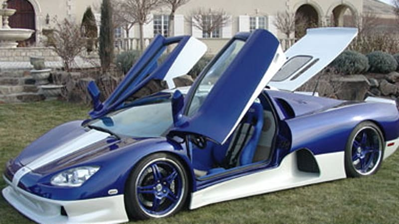 Ssc Ultimate Aero Set To Go After World S Fastest Car Title