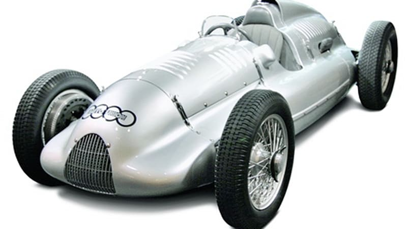so lonely auto union d type fails to sell at auction autoblog