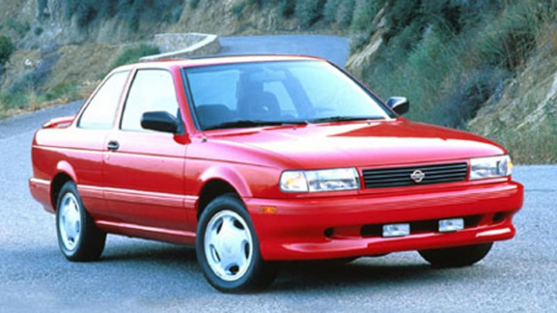 Future Classic 1991 94 Nissan Sentra Se R Autoblog Save with our rewards program! 1991 94 nissan sentra se r