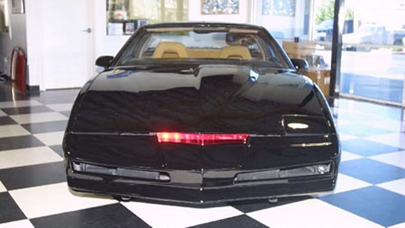 The real kitt is up for sale autoblog thecheapjerseys Images