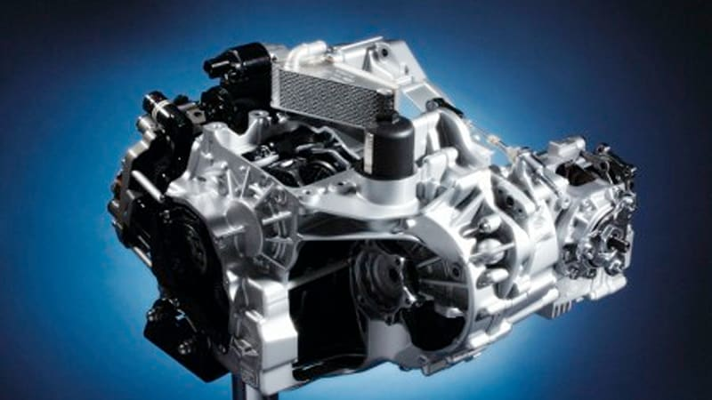 VW to debut 7-speed DSG at end of year | Autoblog