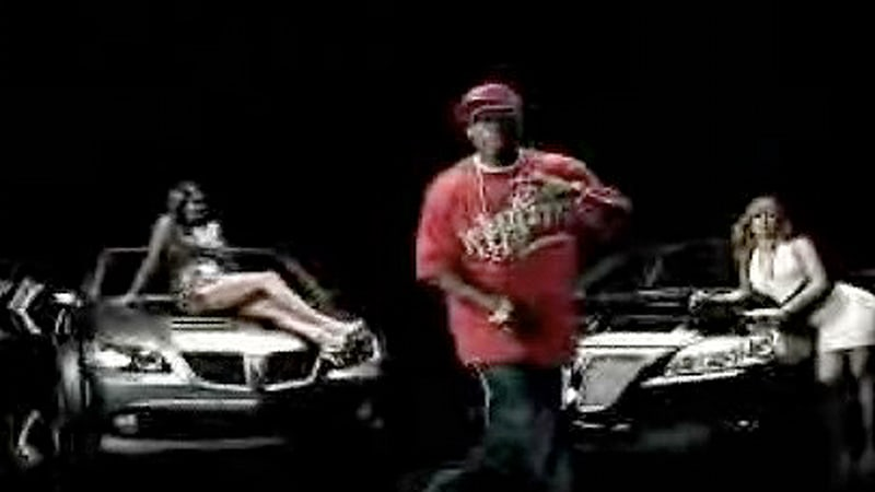 Video Pontiac Places G8 And G6 Gxp In Rap Video Autoblog
