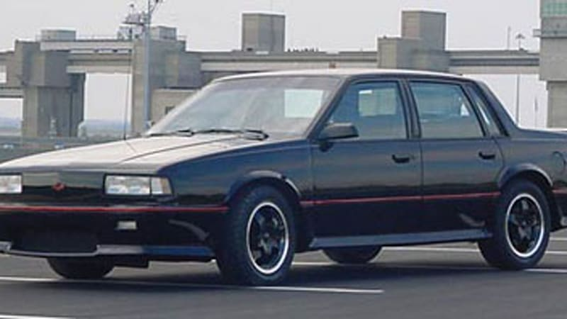 1989 Chevrolet Celebrity Eurosport Station Wagon ...